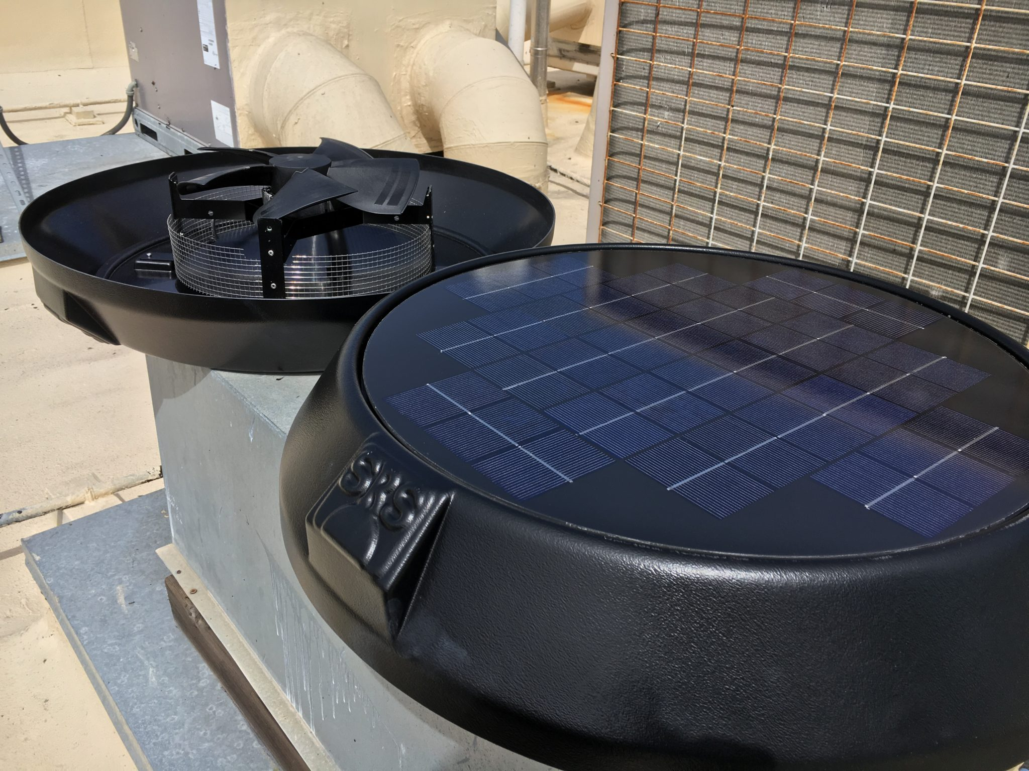 Solar star attic fan complaints - Quality American Made Solar Attic Fans