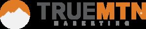 True Mtn Marketing Logo